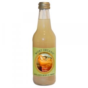 Wort Organic - Lemon Myrtle
